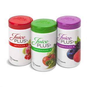 Juice Plus Premium Kapseln