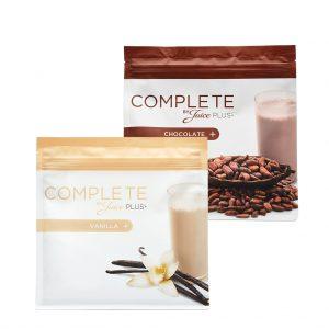 Complete Juice Plus